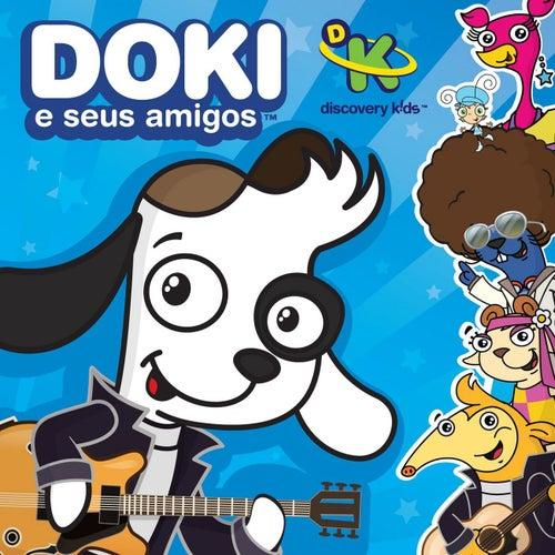 Doki e Seus Amigos de Doki