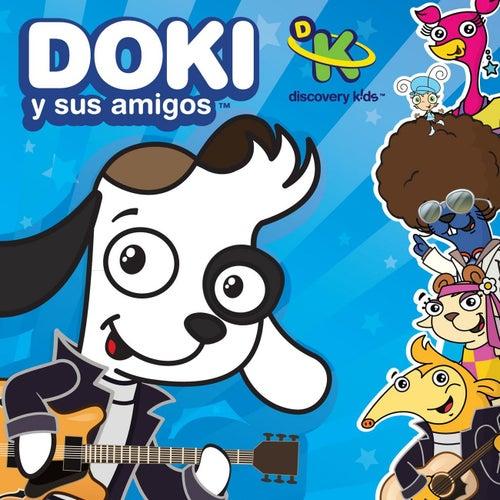 Doki y Sus Amigos de Doki