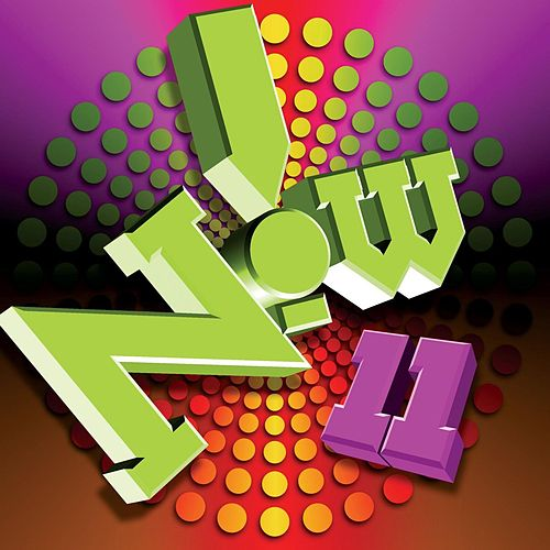 NOW!11 by Various Artists