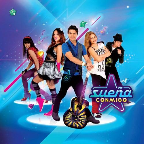 Sueña Conmigo (Version Latinoamérica Excepto Mexico) de Various Artists
