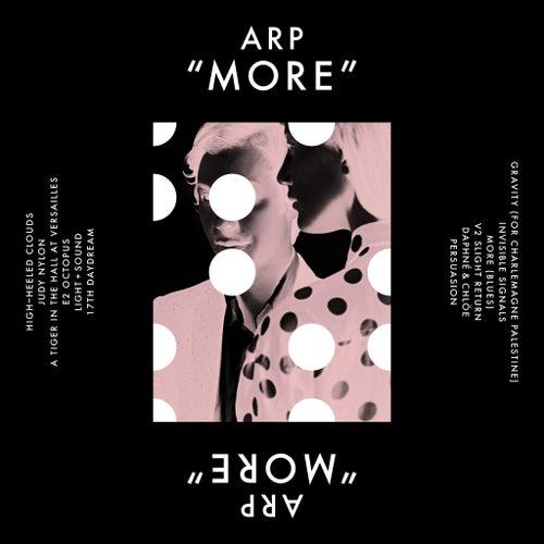More de Arp