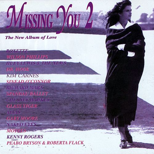 Missing You II de Various Artists