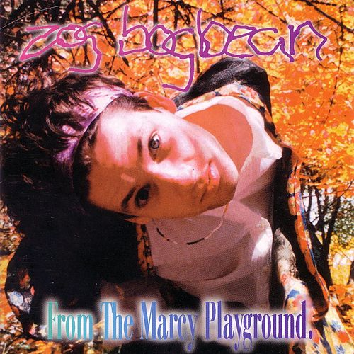 Zog Bogbean:  From The Marcy Playground (Marcy Playground) by Marcy Playground