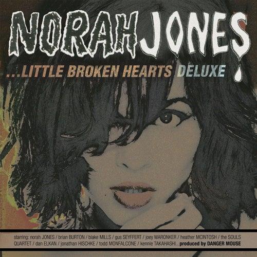 Little Broken Hearts (Deluxe Edition) de Norah Jones