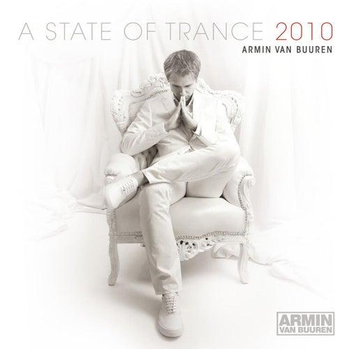 A State Of Trance 2010 de Armin Van Buuren