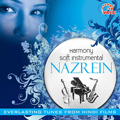 Ek chanchal shokh hasina (Baaghi) by Hindi Instrumental Group