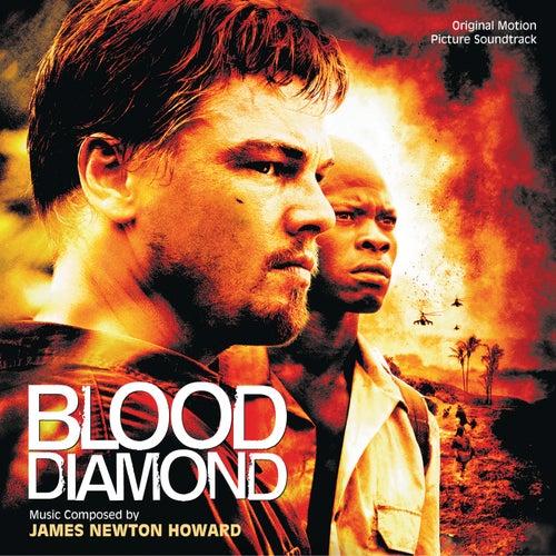 Blood Diamond by James Newton Howard