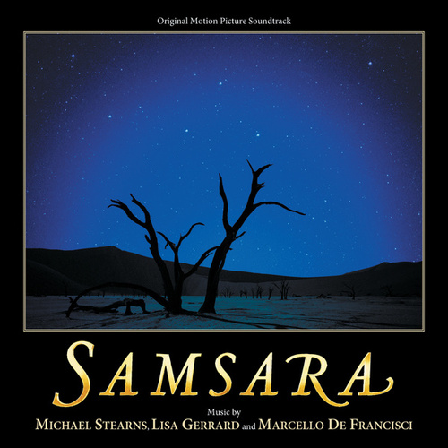 Samsara by Michael Stearns