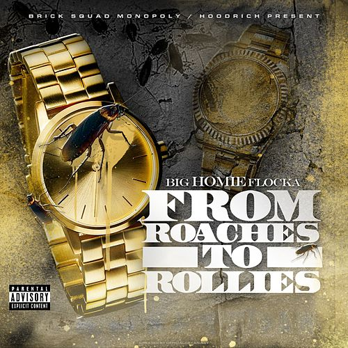 From Roaches to Rollies de Waka Flocka Flame