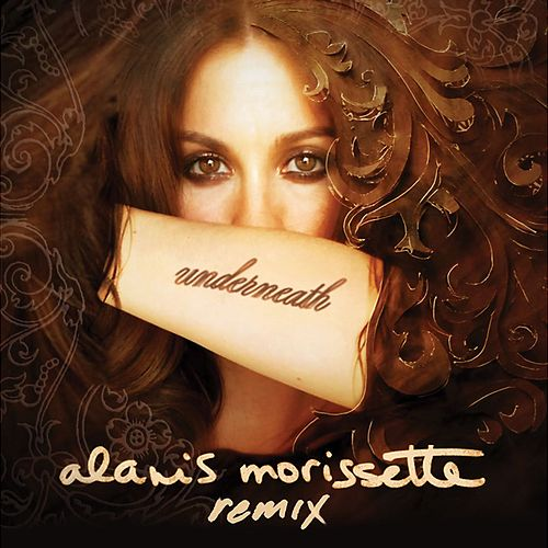 Underneath de Alanis Morissette