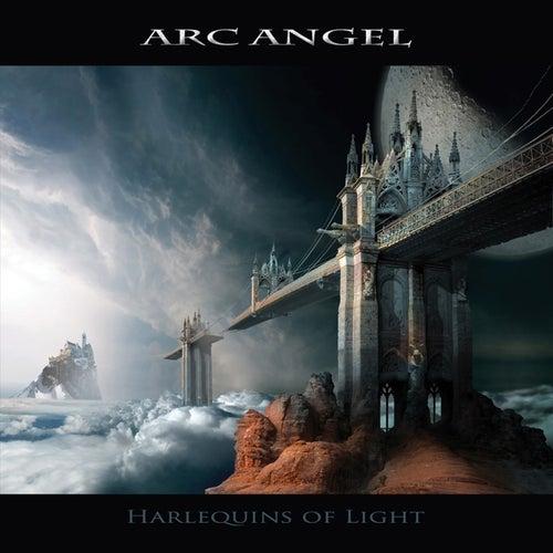 Harlequins of Light de Arcangel