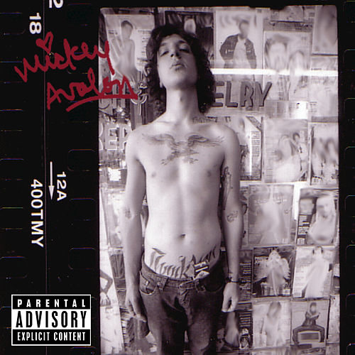 Mickey Avalon by Mickey Avalon
