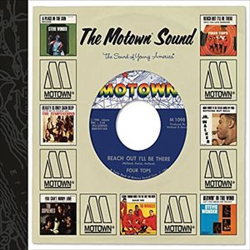 The Complete Motown Singles, Vol. 6: 1966 by Various Artists