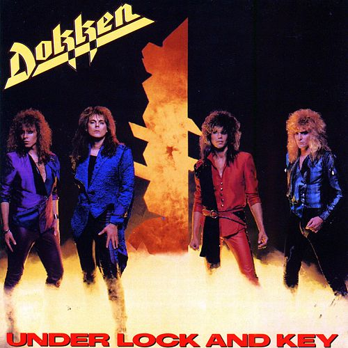 Under Lock And Key de Dokken