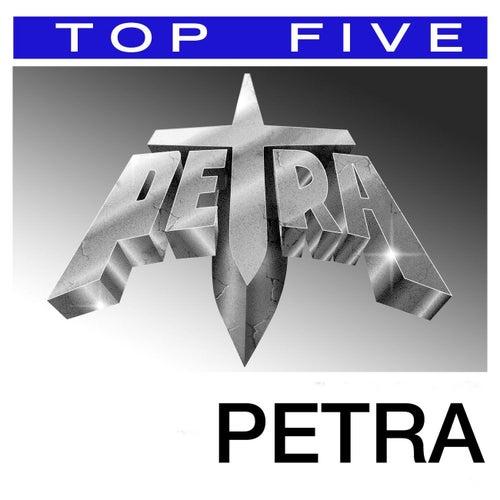 Top 5: Hits de Petra