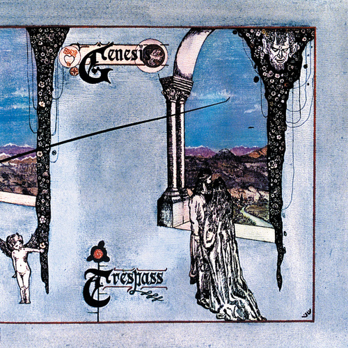 Trespass by Genesis