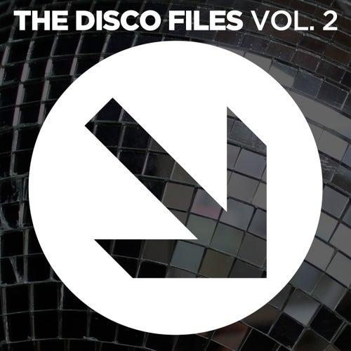 The Disco Files, Vol. 2 von Various Artists