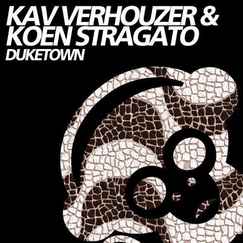 Duketown de Kav Verhouzer