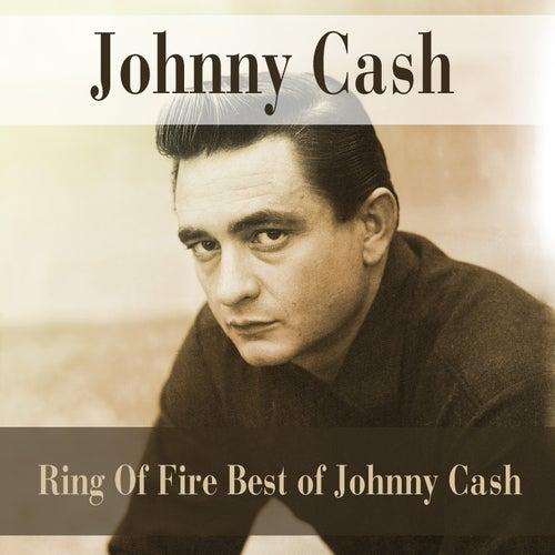 Johnny Cash: Ring of Fire Best of Johnny Cash de Johnny Cash