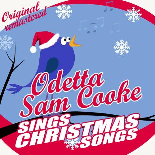Odetta & Sam Cooke Sings Christmas Songs de Various Artists