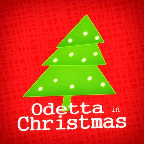 Odetta in Christmas de Odetta