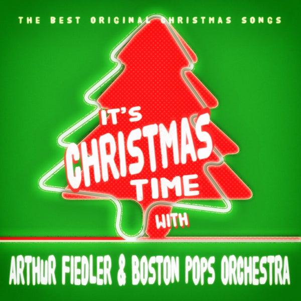 Festival by Boston Pops Orchestra