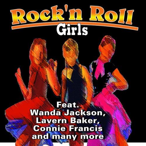 Rock 'N' Roll Girls Vol.1 de Various Artists