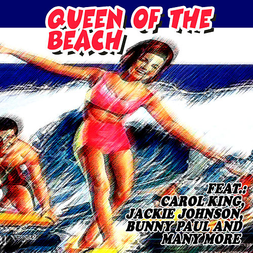 Queen of the Beach de Various Artists