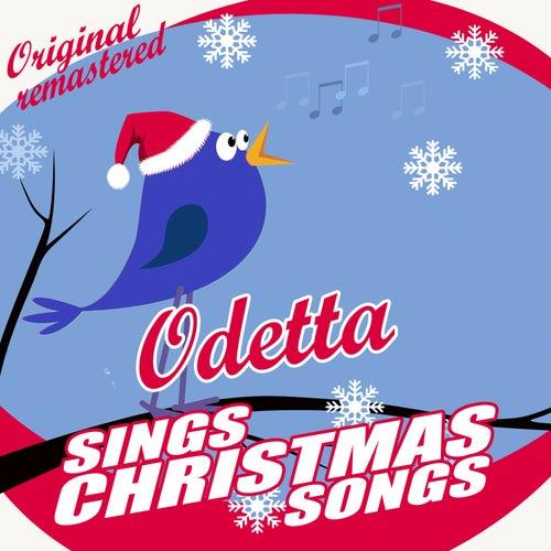 Odetta Sings Christmas Songs de Odetta