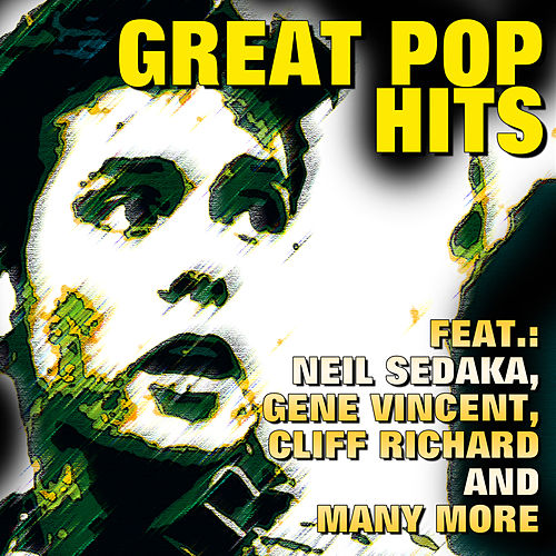 Great Pop Hits by Various Artists
