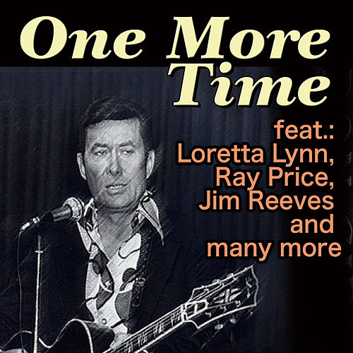 One More Time by Various Artists