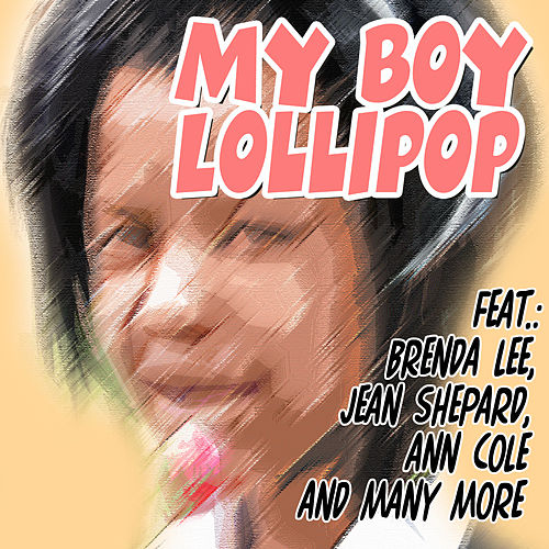 My Boy Lollipop de Various Artists