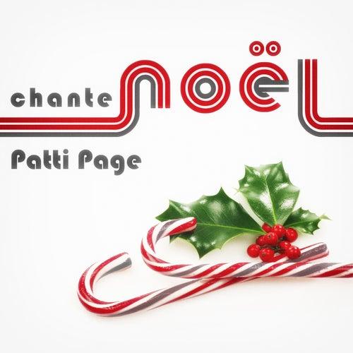 Patti Page Chante Noël de Patti Page