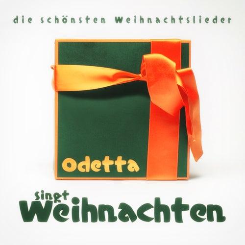Odetta Singt Weihnachten de Odetta