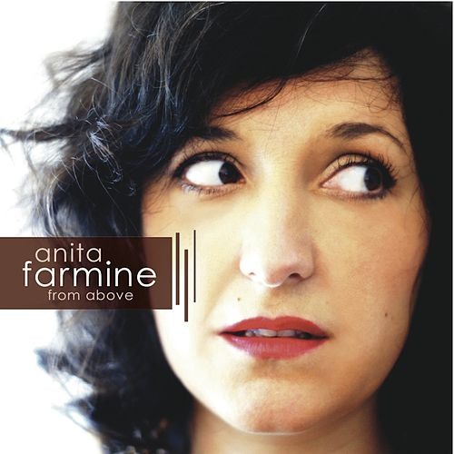 From Above EP by Anita Farmine
