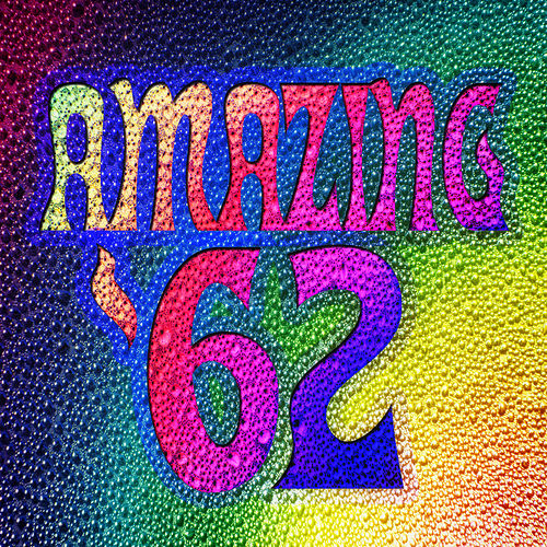 Amazing '62 di Various Artists