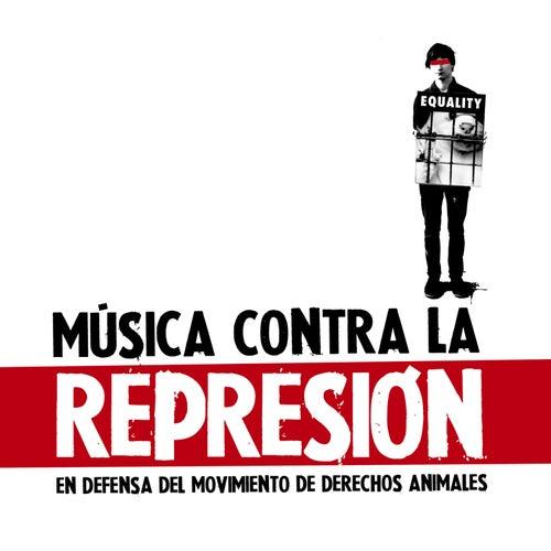 Música Contra La Represión von Various Artists