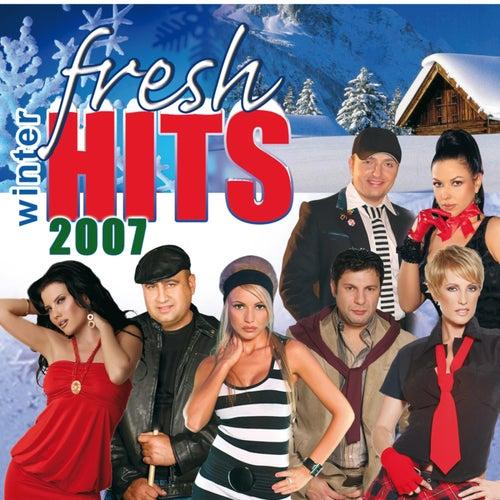 Fresh Hits Winter 2007 von Various Artists