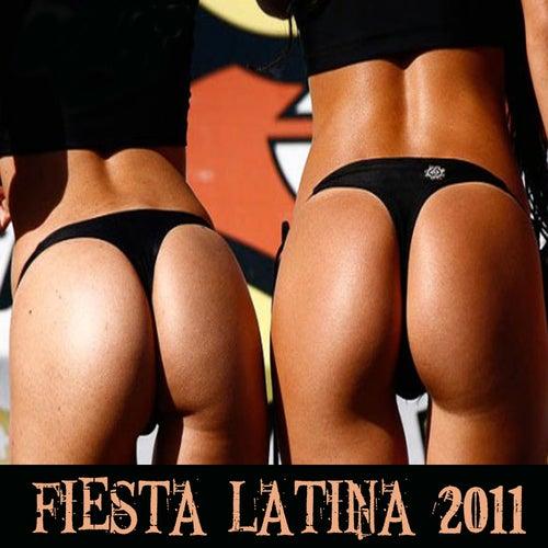 Fiesta Latina 2011 de Various Artists