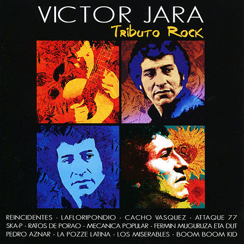 Tributo Rock a Victor Jara von Various Artists