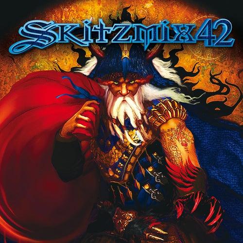 Skitzmix 42 (Mixed By Nick Skitz) [Worldwide Edition] von Various Artists