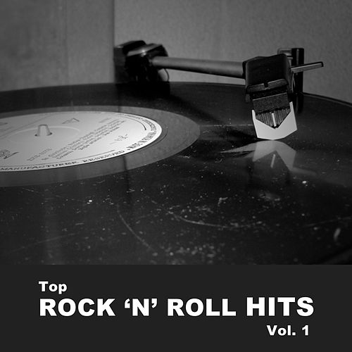 Top Rock 'N' Roll Hits, Vol. 1 by Various Artists