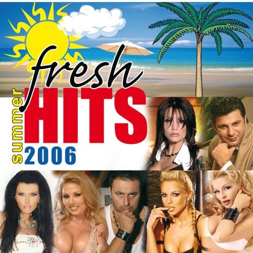 Fresh Hits Summer 2006 de Various Artists