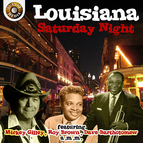 Louisiana Saturday Night by Various Artists