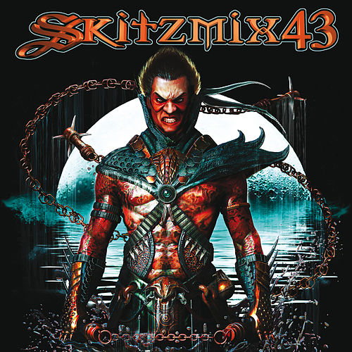 Skitzmix 43 (Mixed by Nick Skitz) by Various Artists