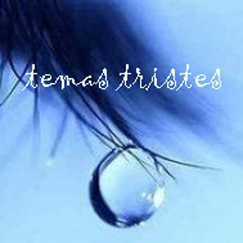 Canciones tristes by Various Artists