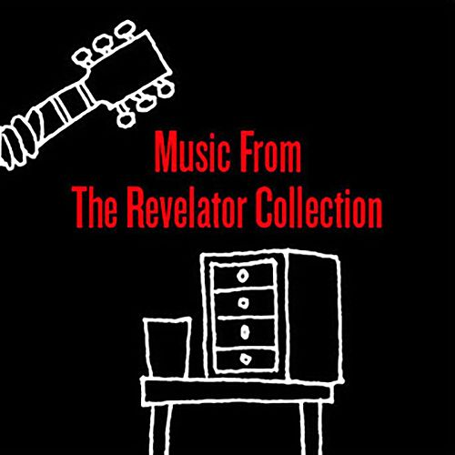 Music From The Revelator Collection de Gillian Welch