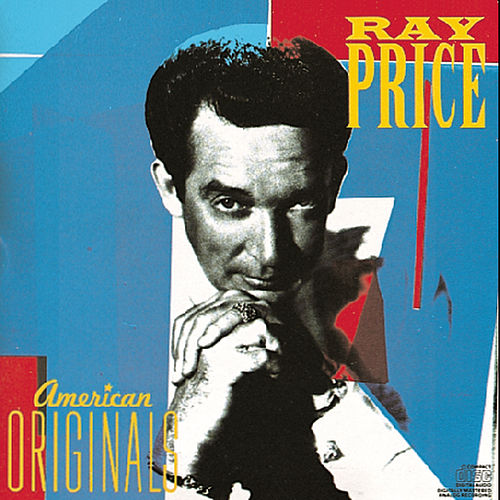 American Originals von Ray Price