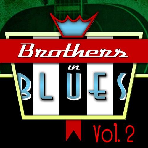 Brothers in Blues, Vol. 2 de Various Artists