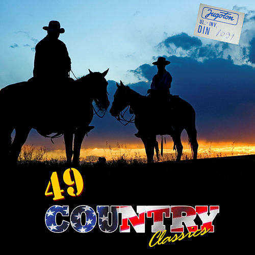 49 Country Classics von Various Artists